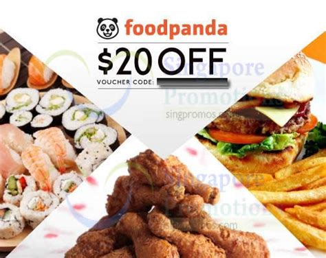 Food Panda Voucher Foodpanda Voucher Today Food