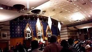 Gospel Shout House Of Prayer Church 9  13  2016