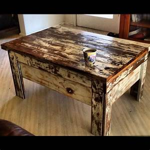 1000 ideas about door coffee tables on pinterest old With rustic door coffee table
