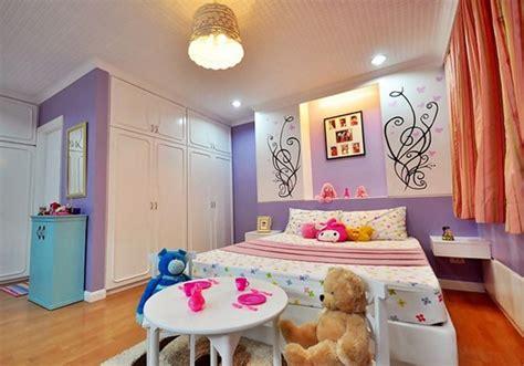 vibrant  lively kids bedroom designs home design lover