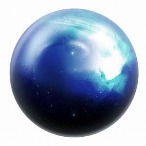 Blue planet by janosch500 on DeviantArt