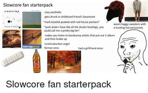 🔥 25 Best Memes About Starter Packs And Emo Starter