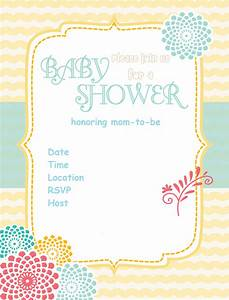 Free printable baby shower invitations baby shower ideas themes games for Baby shower online invitations
