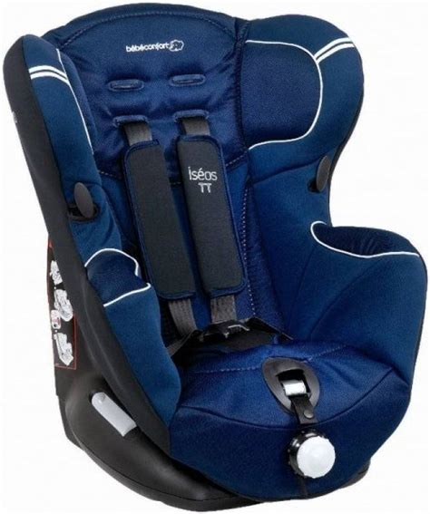 auto siege bebe bébé confort siège auto iséos tt oxygen blue