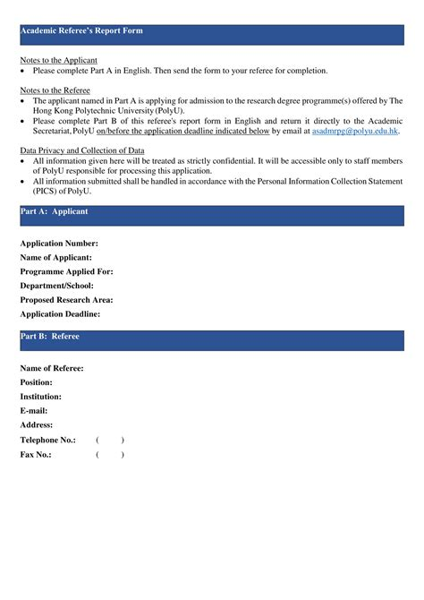 referee report forms   ms word excel