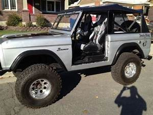 Find used 70 Ford Bronco in Katy, Texas, United States