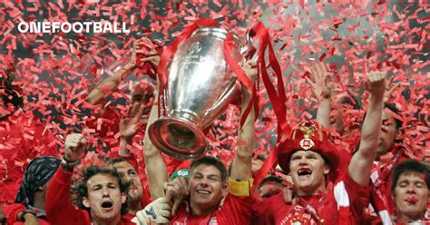 Liverpool release spine-tingling Champions League video ...