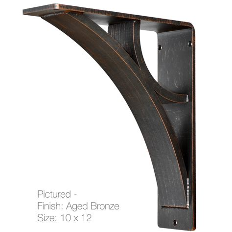 Corbels Metal by Picture Here Is Our 3inch Wide Eclipse Corbel In The 10 By