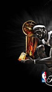 Lebron james miami heat nba basketball player wallpaper ...