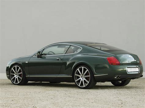 Bentley Continental Photo by Mtm Bentley Continental Gt Photos Photogallery With 8