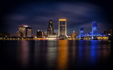 Jacksonville Full Hd Wallpaper And Background Image