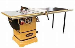 What Table Saw Should I Buy? - The Wood Whisperer