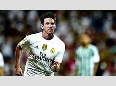 Lionel Messi Real Madrid Goalcom