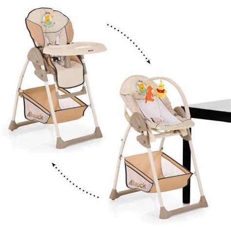 chaise haute qui fait transat avantages d 39 une chaise haute pour bébé embavenez fr