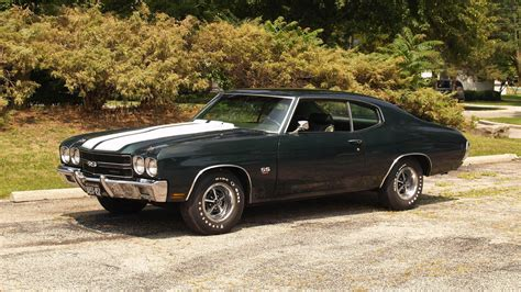 1969 Chevy Chevelle Wallpaper by Chevelle Ss Wallpapers Wallpaper Cave