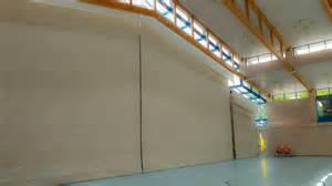 Rideau Séparation Salle De Sport by Rideaux De S 233 Paration Rideaux De S 233 Paration B 252 Hnenbau