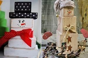 Décoration De Noel à Fabriquer En Bois : un no l fabriqu sur mesure bois passions et cie ~ Voncanada.com Idées de Décoration