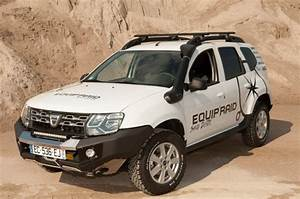 Dacia Duster Noir : achetez rhino 4x4 pare choc de remplacement rhino4x4 evolution 3 noir chrome pour dacia duster ~ Gottalentnigeria.com Avis de Voitures