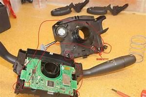 Com2000 Peugeot 206 : peugeot 307 horn ribbon cable repair ~ Melissatoandfro.com Idées de Décoration
