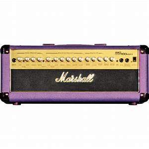 Marshall Mg100hdfx Guitar Amp Head
