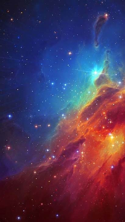 Space Phone Wallpapers Phones Cool Aesthetic Backgrounds