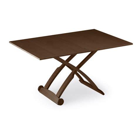 bureau en merisier table basse relevable mascotte meubles et atmosphère