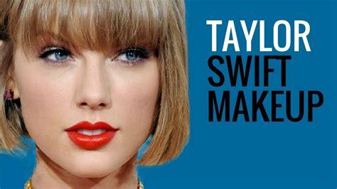 taylor swift makeup tutorial       eman youtube