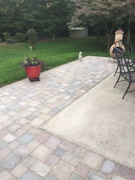Extending Concrete Patio With Pavers  Outside Ideas. Slate Tile Patio Ideas. Patio Bar Gift Ideas. Patio Design Pics. Disney Patio Decor. Patio Builders Jimboomba. Patio Stones Bristol. Diy Patio Table With Cooler. Backyard Patio With Firepit Ideas