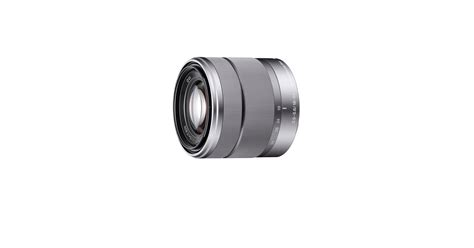 lenses uk sel1855 specifications lenses sony uk