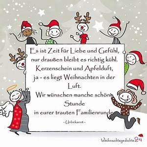 Weihnachtsgrüße Text An Chef : lustige weihnachtsspr che f r kollegen genial ~ Haus.voiturepedia.club Haus und Dekorationen