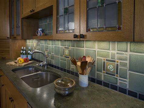 concrete kitchen countertops hgtv