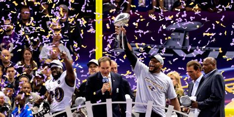 Super Bowl Xlvii In Pictures Super Bowl Xlvii Sports Bet