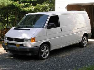 1995 Volkswagen Eurovan - Overview
