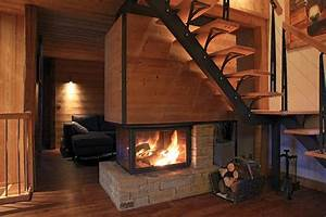 Cheminée Centrale Prix : cheminee centrale en pierre ~ Premium-room.com Idées de Décoration