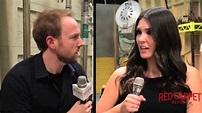 Patrick Sean Smith talks Season 2 of Chasing Life on ABC ...