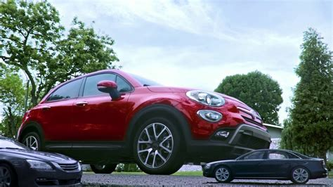 Song For Fiat Commercial by Fiat Quot Not A Car Quot Commercial Song