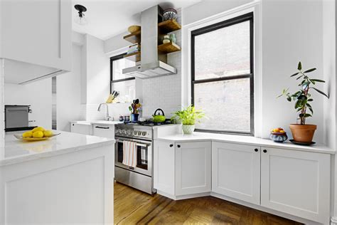 Why Galley Kitchens Rule In Small Spaces