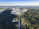 How The Iconic Getty Center Came to Be
