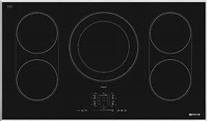 Jenn Air Induction Cooktop Jic4536xs Wiring Diagram