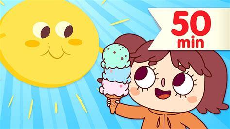 Mr Golden Sun  + More Kids Songs  Super Simple Songs Youtube