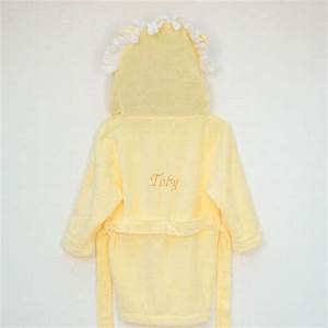personalised lion children39s bath robe by bathing bunnies With robe lion