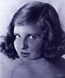 Eva Braun, my little honey-bun-bimbo - Charles McCain