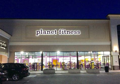 Planet fitness offers basically unlimited fitness training with all of their membership types. Planet Fitness - Shrewsbury - 44 Reviews - Gyms - 100 ...