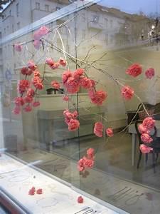 Dekorieren Im Frühling : deko bei julia amely schaufenster pinterest schaufenster deko und schaufensterdeko ~ Markanthonyermac.com Haus und Dekorationen