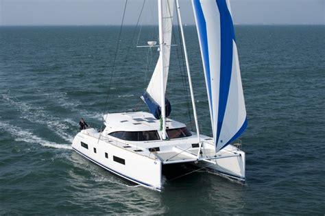 Catamaran Boat Insurance by New Nautitech 542 Sailing Catamaran For Sale Fibreglass