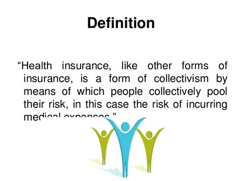 The costs of my operation were covered by medical insurance. Health insurance