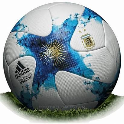 Argentina Ball Match Adidas Football Official Balls