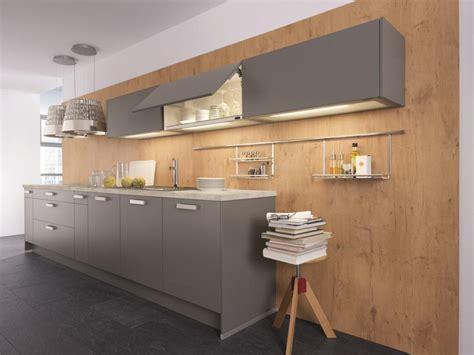 cuisine en direct fiche cuisine wellmann aura gris anthracite