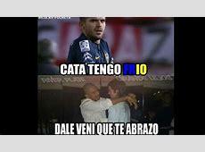 River Plate 10 Boca Juniors memes del triunfo