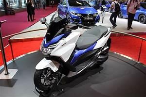 Honda Forza 125 Promotion : honda forza 125 une star deux roues au mondial photo 17 l 39 argus ~ Melissatoandfro.com Idées de Décoration